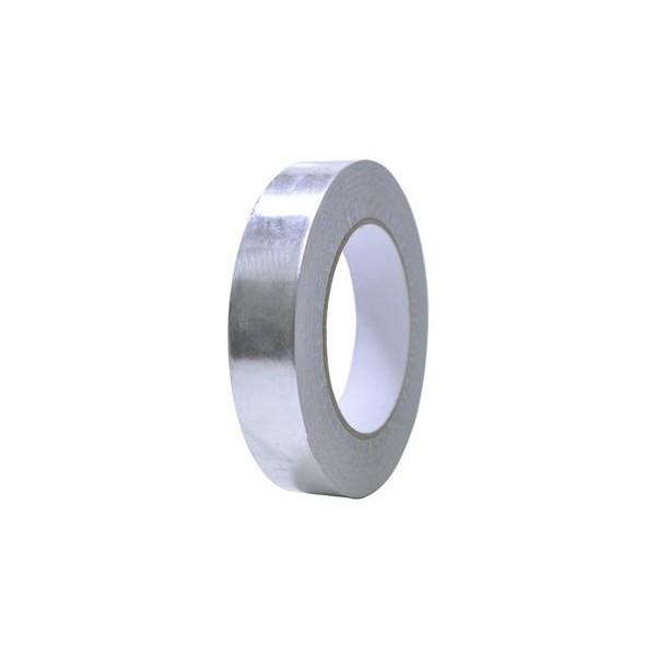Fita Adesiva de Alumínio 24mm 45m