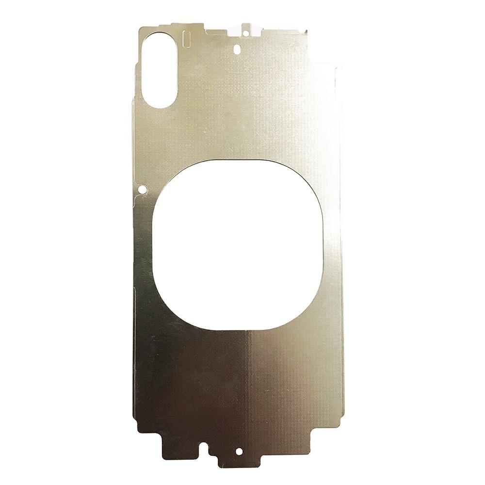 Frame Metal Traseira Iphone X A1865 A1901 A1902