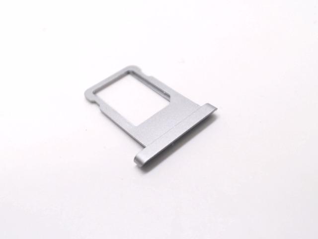 Gaveta Sim Card iPad Air 2 A1566 A1567 Prata