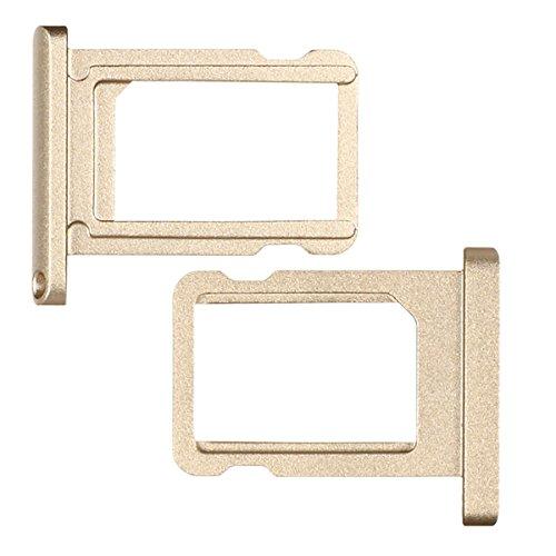 Gaveta Sim Card Ipad Mini 4 A1550 Dourado