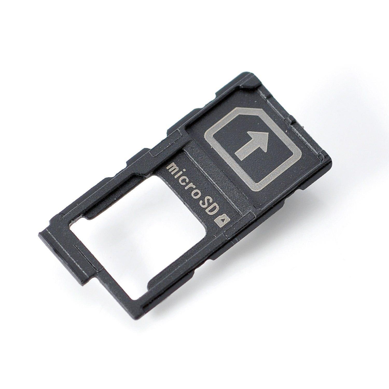 Gaveta Sim Card / Micro SD Sony Xperia Z4 / Z3+ Plus