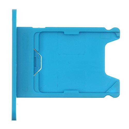 Gaveta Sim Card Nokia Lumia 920 Azul