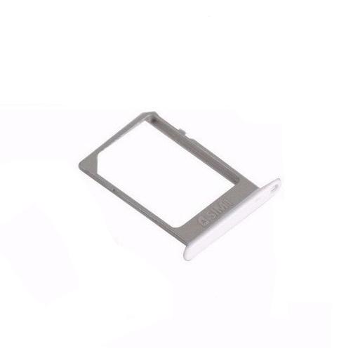 Gaveta Sim Card Samsung A300 A500 A700 A3 A5 A7 Sim 1 Branco