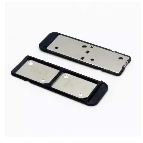 Gaveta Sim Card Sony Xperia C5 E5553 E5506 2 Chips