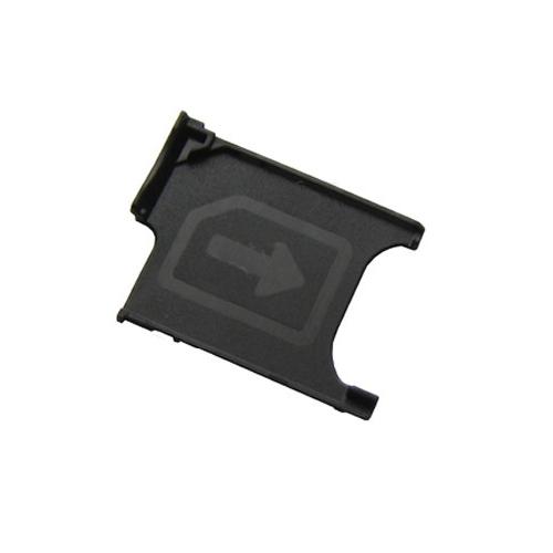 Gaveta Sim Card Sony Xperia Z Ultra C6833 C6802 XL39h