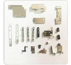 Kit Peças Interna iPhone 6S A1633 A1688 A1700