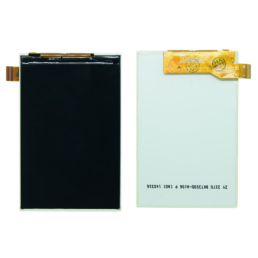 LCD Alcatel 4007 4015 4016  Pop C1
