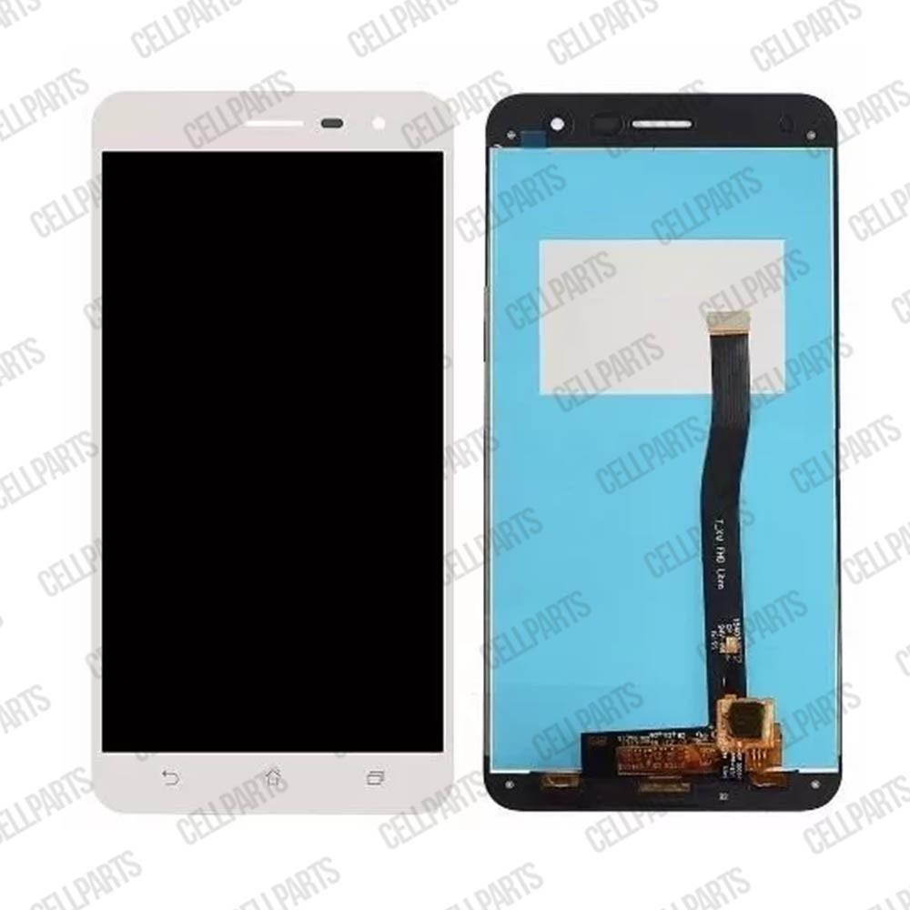 LCD Asus Zenfone 3 5.2 ZE520KL Branco