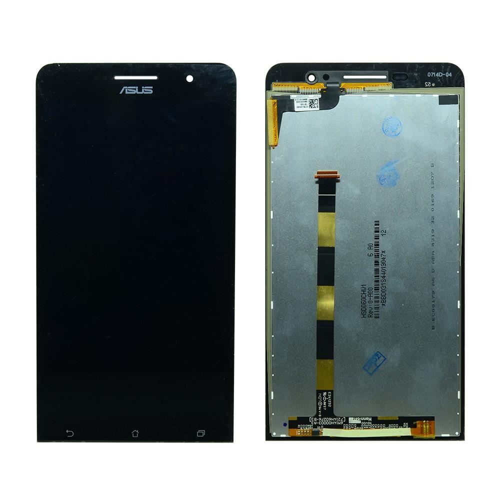LCD Asus Zenfone 6 A600 A601