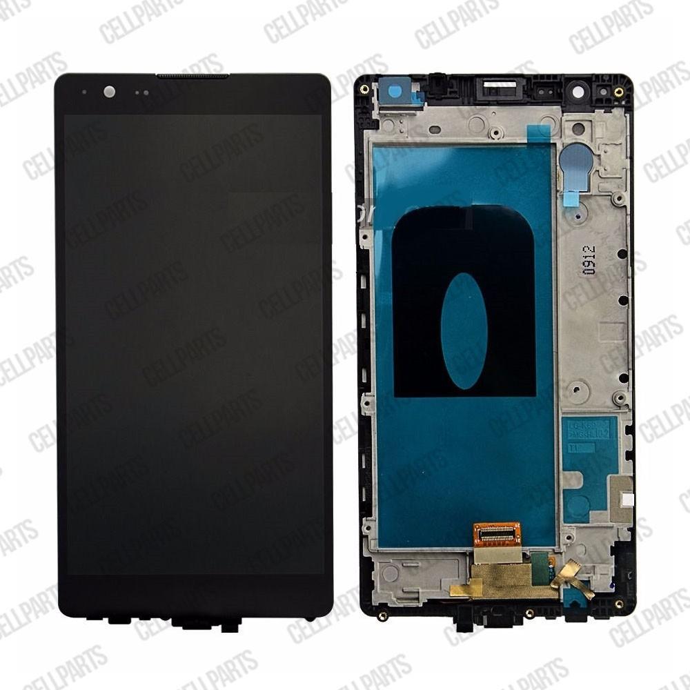 LCD LG K220 X Power Preto