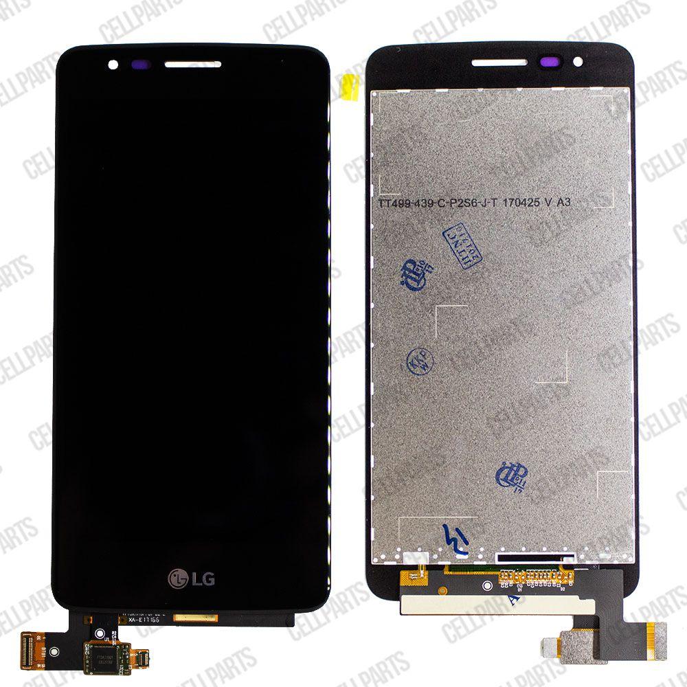 LCD LG K8 2017 X240 Preto