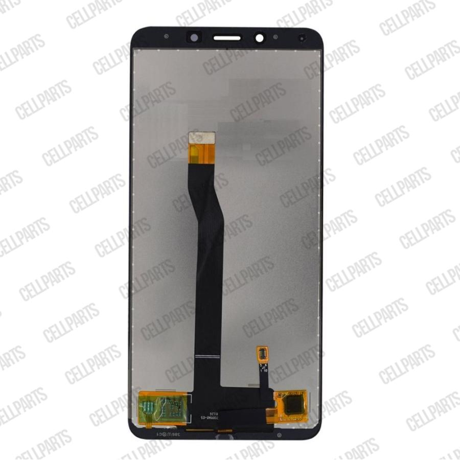 Tela Frontal Xiaomi Redmi 6 / 6A M1804C3CG Preto