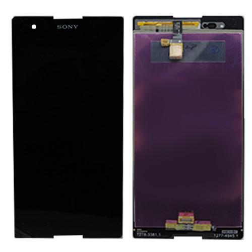 LCD Sony Xperia T2 Preto