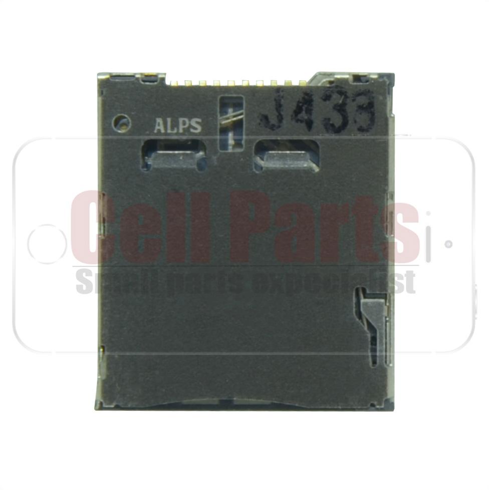 Leitor Conector Sim Card Asus Zenfone Fonepad 7 FE7010CG K004