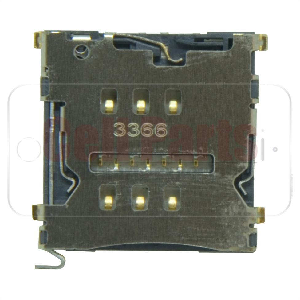 Leitor Sim Card LG D820 D821 Nexus 5