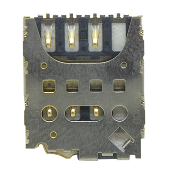 Leitor Sim Card Motorola G3 XT1543 XT1544