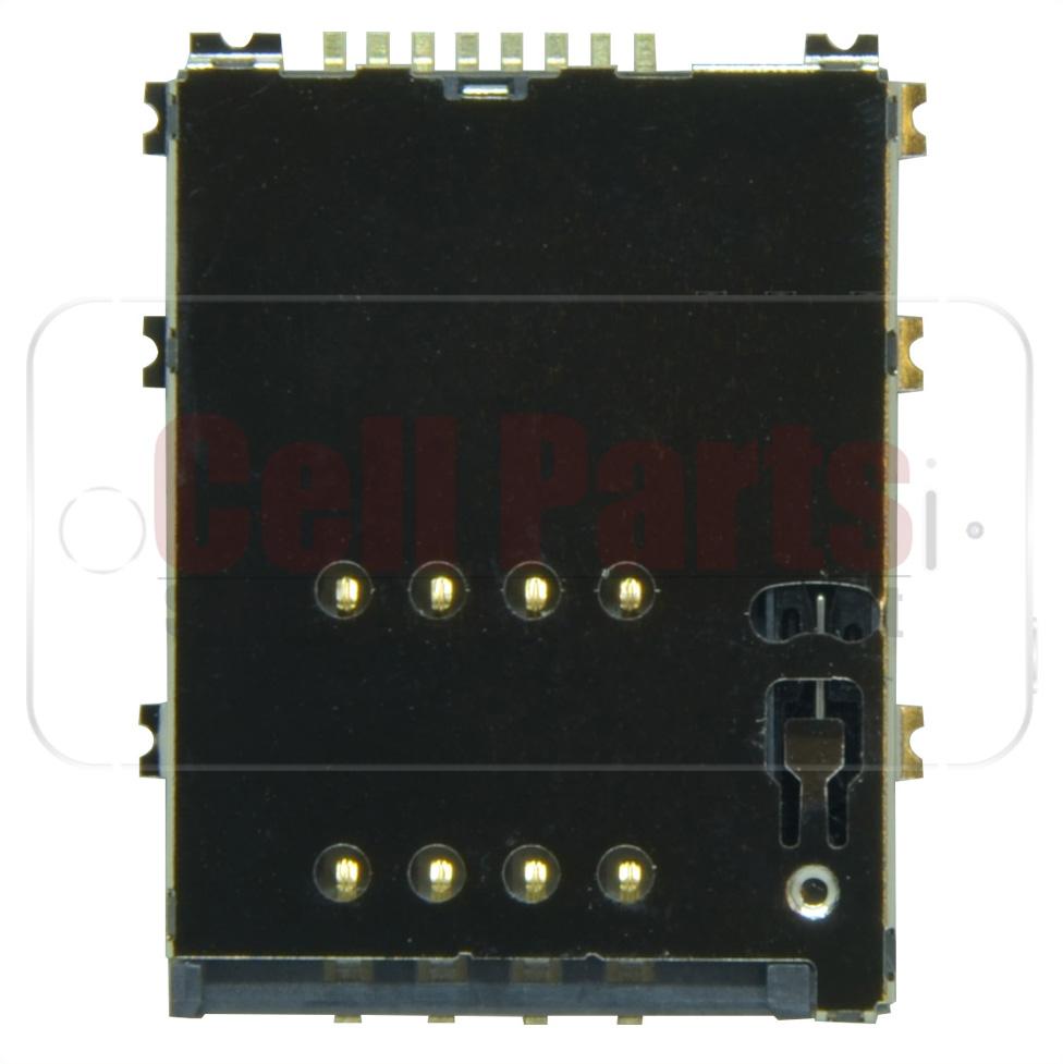 Leitor Sim Card Samsung P5100 P6800 P7100 P7500
