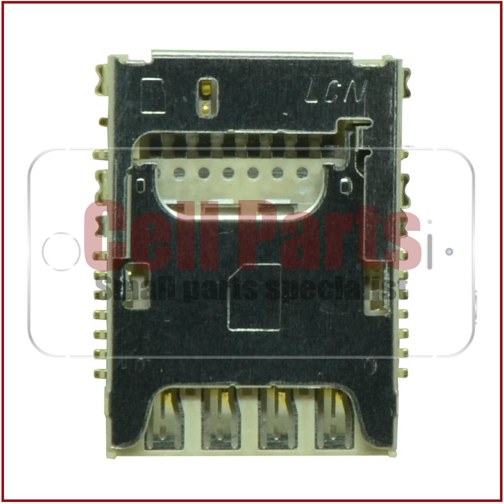 Leitor Sim Card + SD LG K430 K10