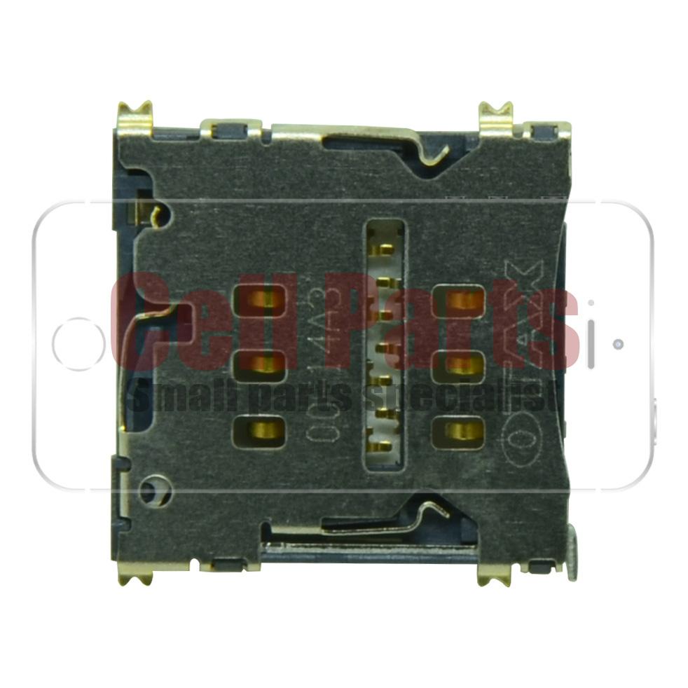 Leitor Sim Card Sony LG E960 E977 Nexus 4