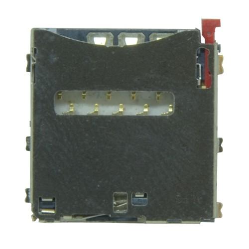 Leitor Sim Card Sony Xperia Z2 D6502 D6503 D6543
