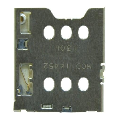 Leitor Sim Card Motorola Moto X XT1058 XT1060