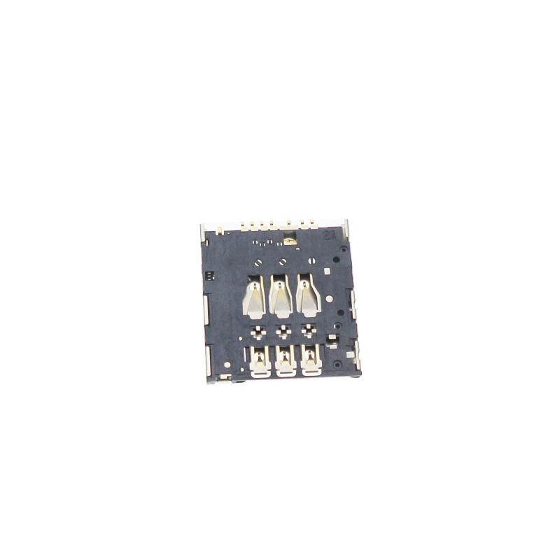 Leitor Sim Card Motorola XT925 Razr HD