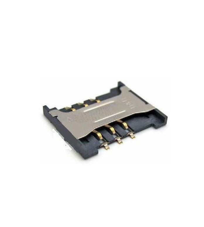 Leitor Sim Card Sony Xperia E C1504 C1505 C1604 C1605