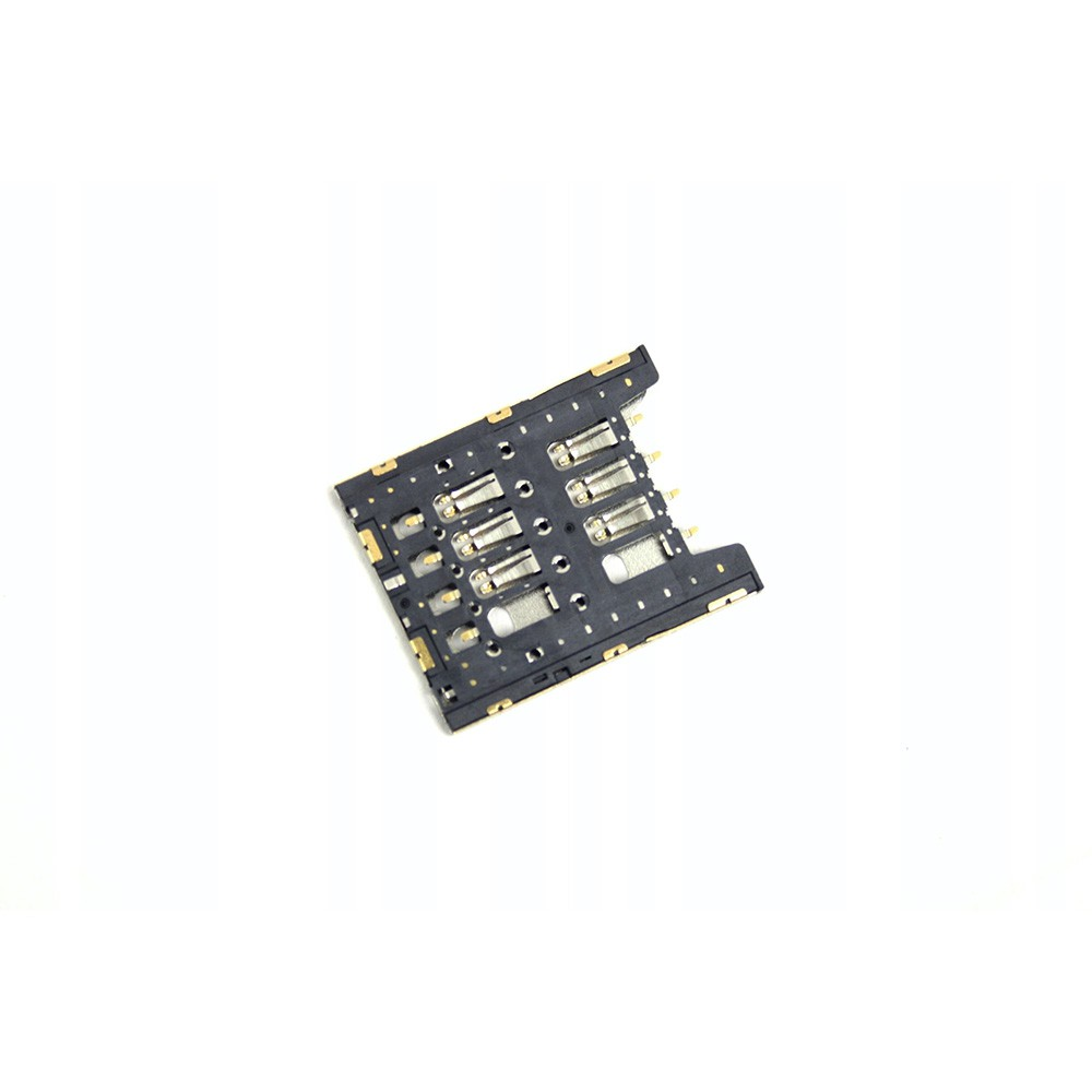 Leitor Sim Card Sony Xperia J St26 Lt26 St18 Mt27