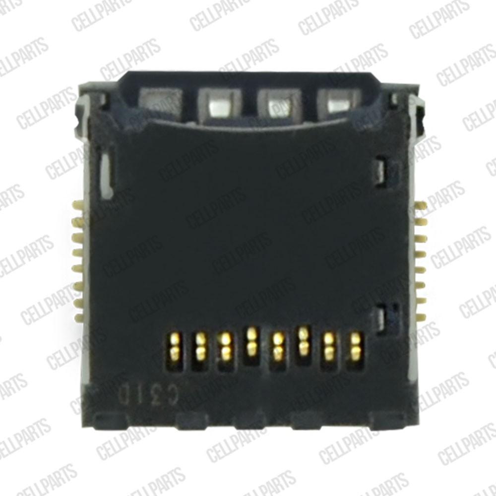 Leitor Sim Card Sony Xperia T LT30 LT30i