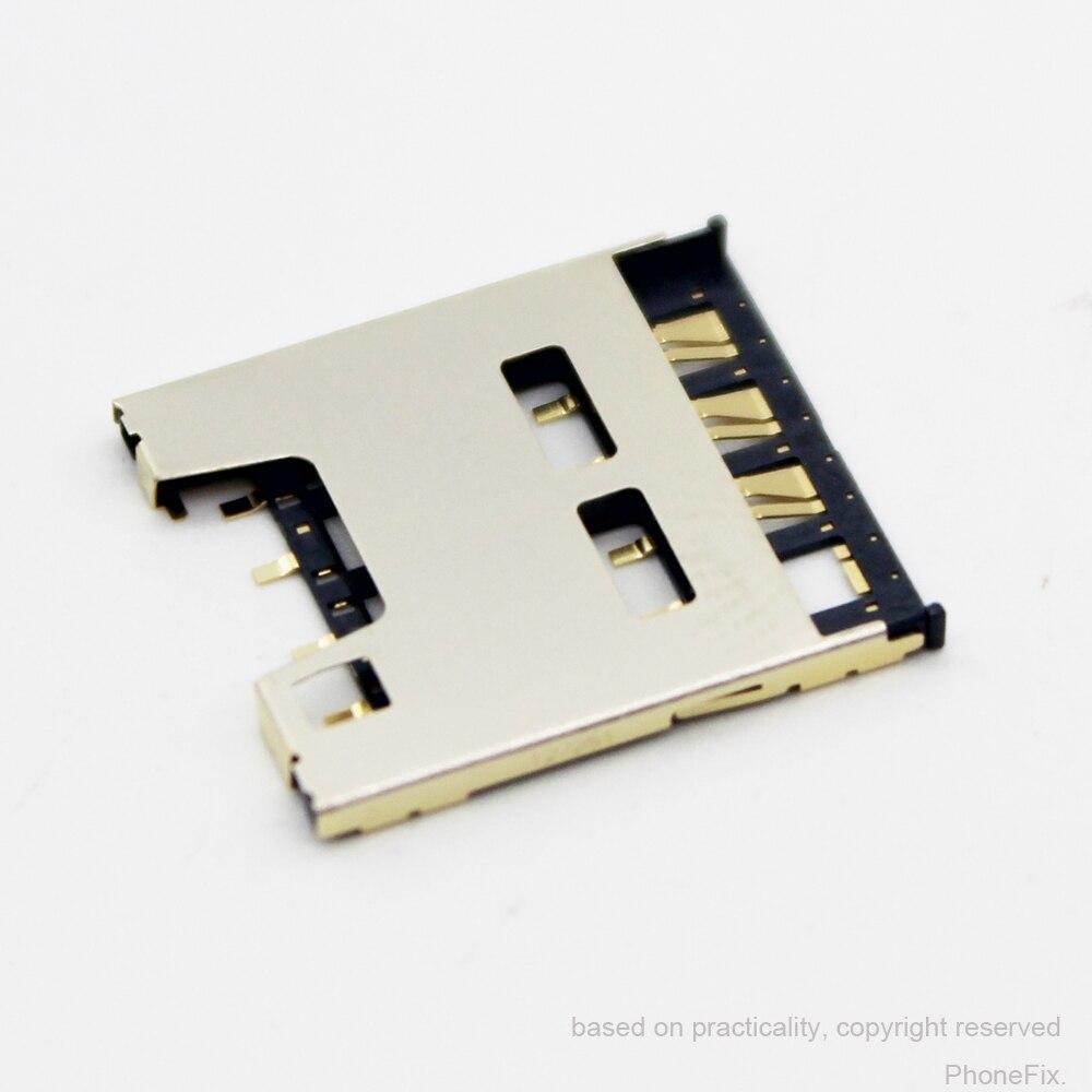 Leitor Sim Card Sony Xperia TX LT29i LT29