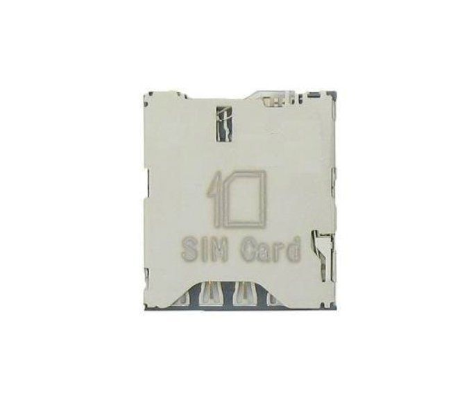 Leitor Sim Card Sony Xperia ZQ C6502 C6503 C6506 LT35 L35h