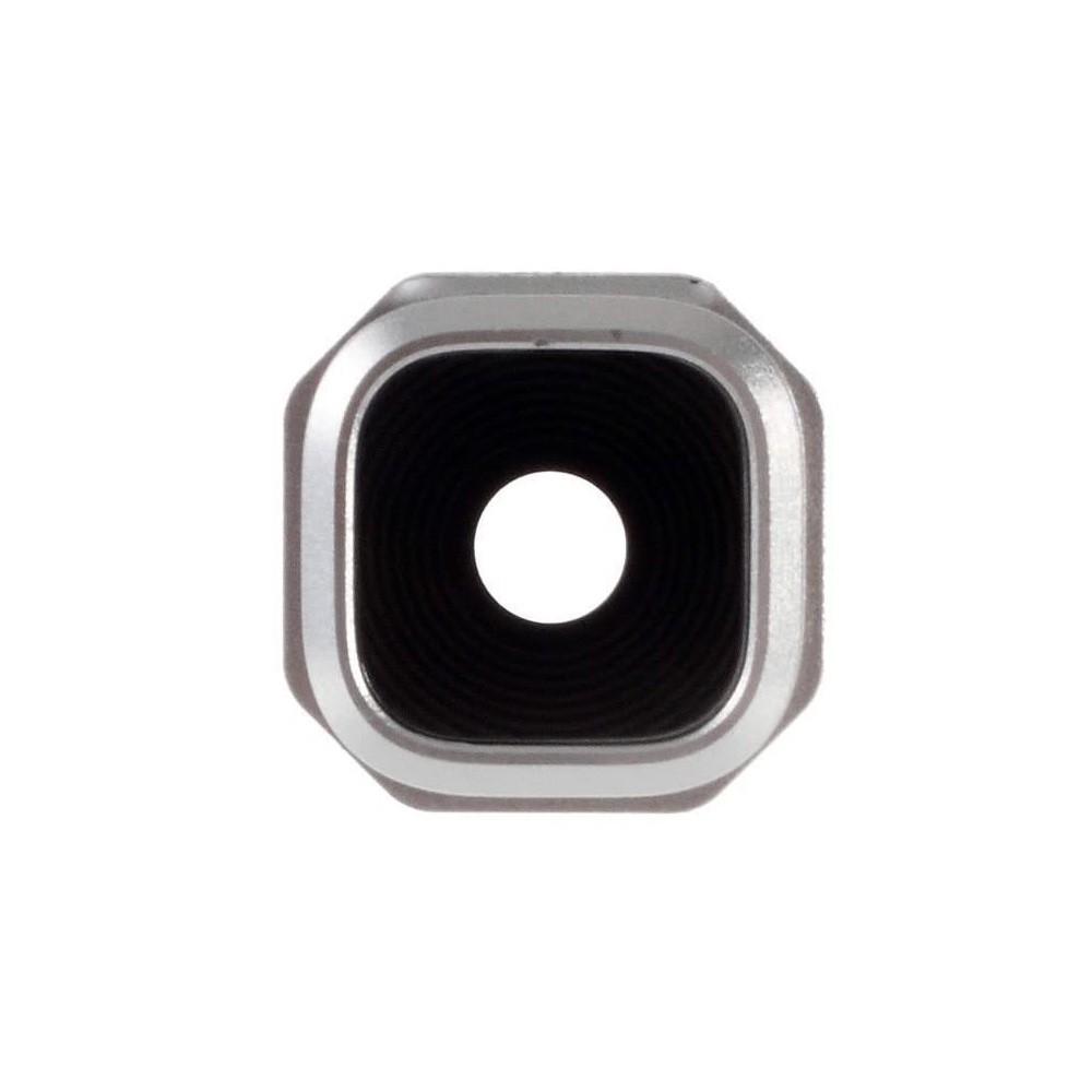 Lente Camera Samsung A310 A510 A710 2016 Dourado