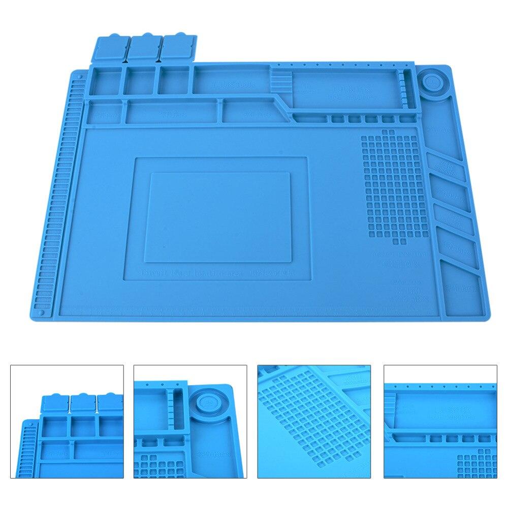 Manta Anti Estatica e Anti Térmica + Compartimentos 30cm x 45cm