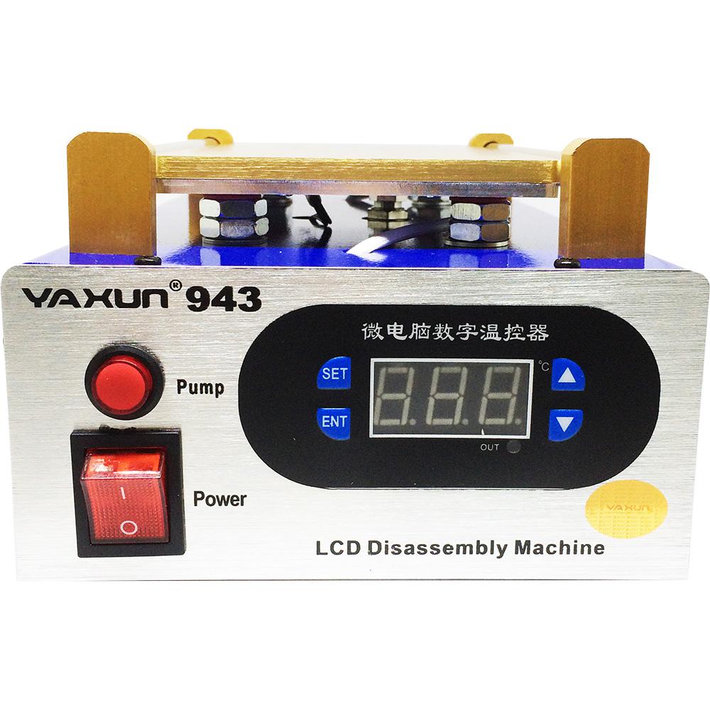 Maquina de Separar LCD Yaxun 943 127V