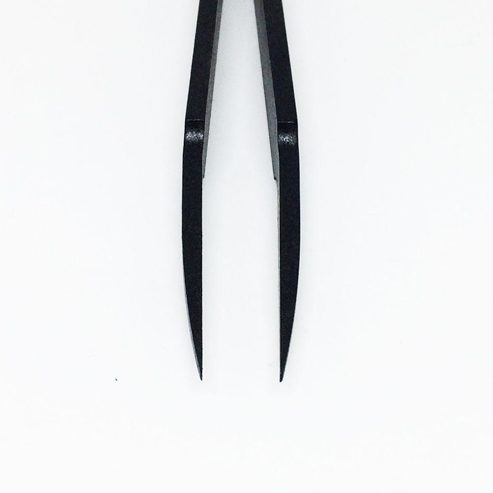 Pinça Plástica Anti Estática ATH214C ESD