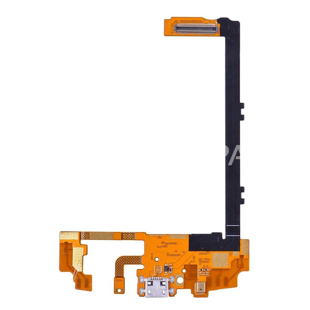 Placa Conector Carga / Microfone LG D820 D821 Nexus 5