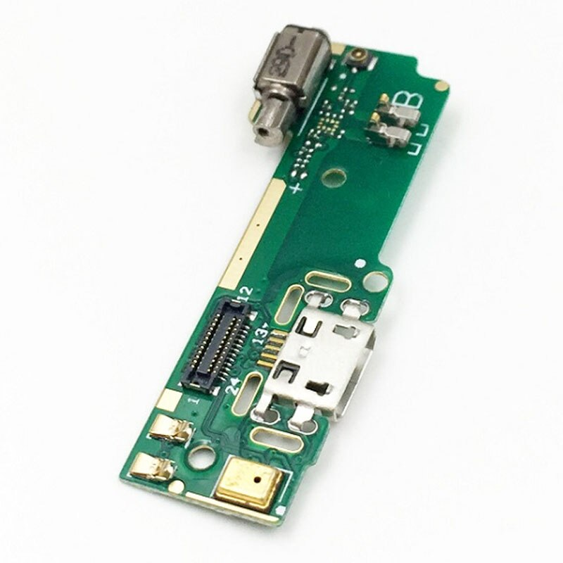 Placa Conector Carga / Microfone / Vibra Sony Xperia XA F3112 F3116