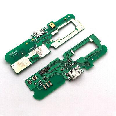 Placa Conector de Carga / Microfone Alcatel 6030 Idol