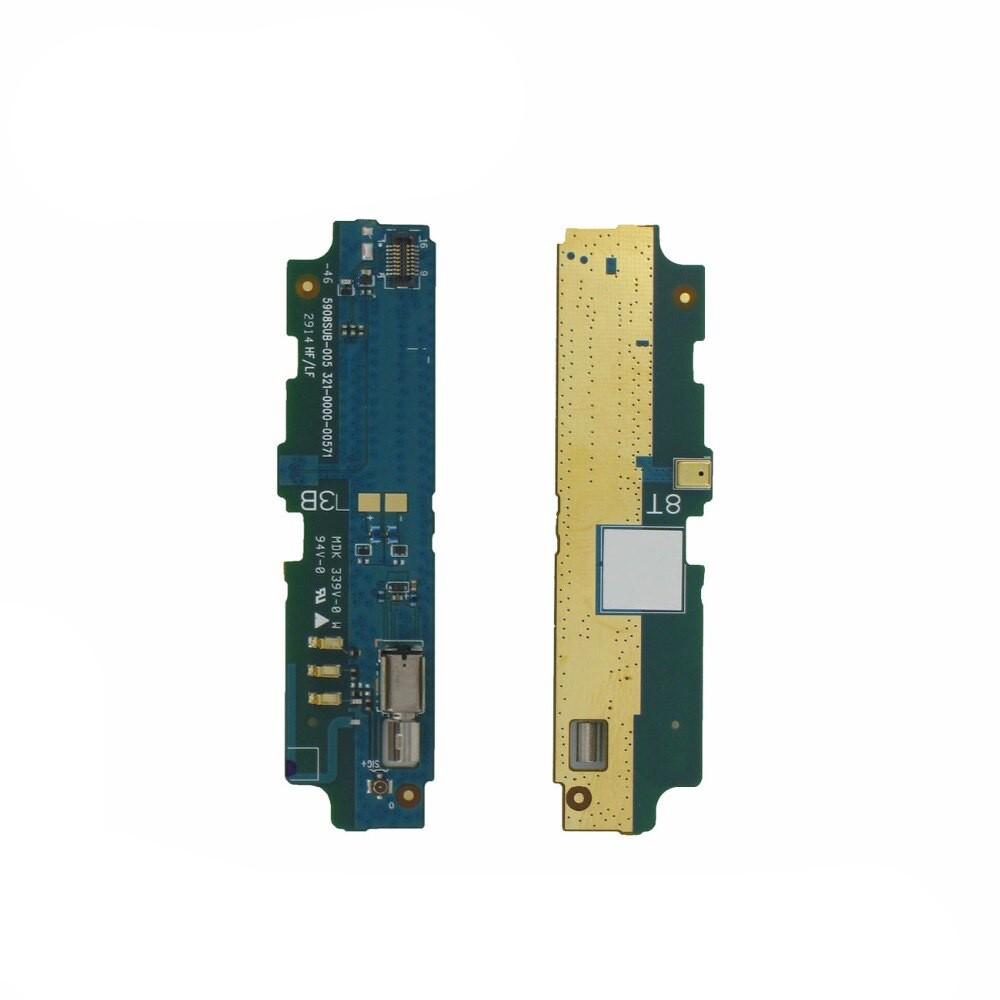Placa Sony Xperia E3 D2212 Microfone e Vibracall