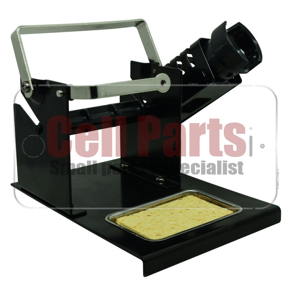 Suporte para Ferro de Solda com Carretel p/ Estanho DS10S - DS Tools