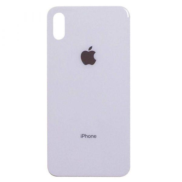 Tampa Bateria Iphone X A1865 A1901 A1902 Branco