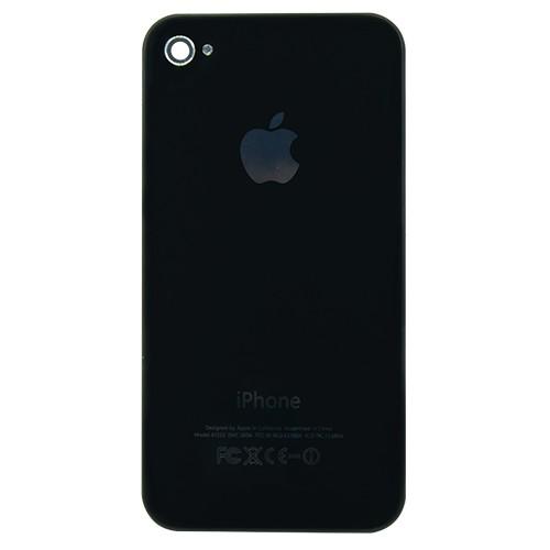 Tampa Traseira iPhone 4G A1332 Preto