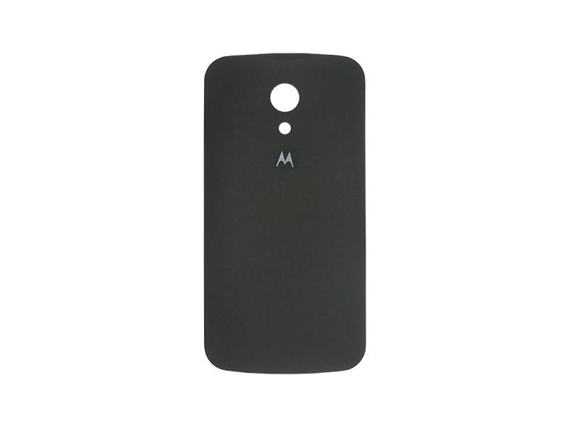 Tampa Traseira Motorola Moto G2 XT1068 XT1069 Preta