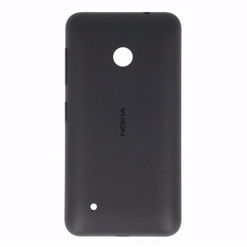 Tampa Traseira Nokia Lumia 530 Preta