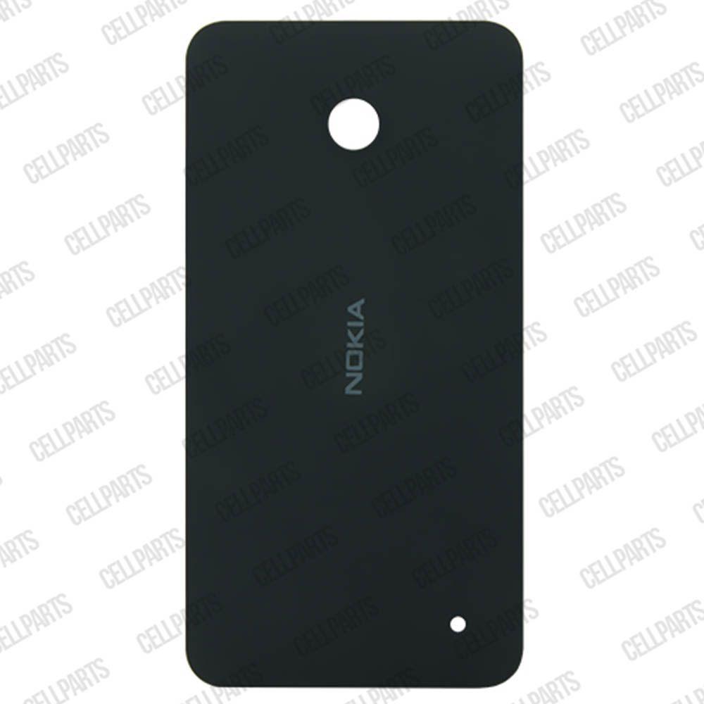 Tampa Traseira Nokia Lumia 630 Preta