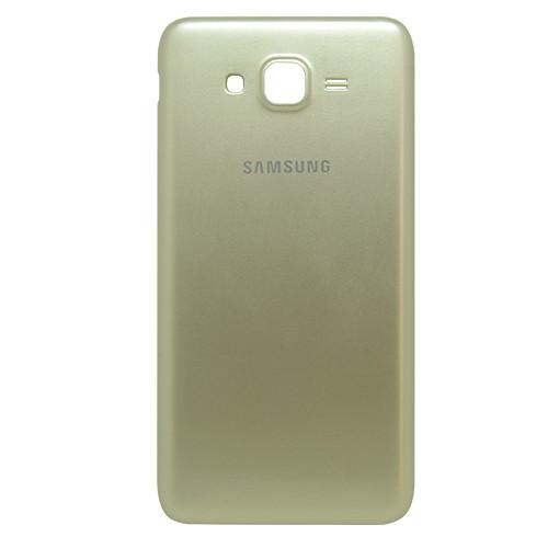 Tampa Traseira Samsung J700 J7 Dourada