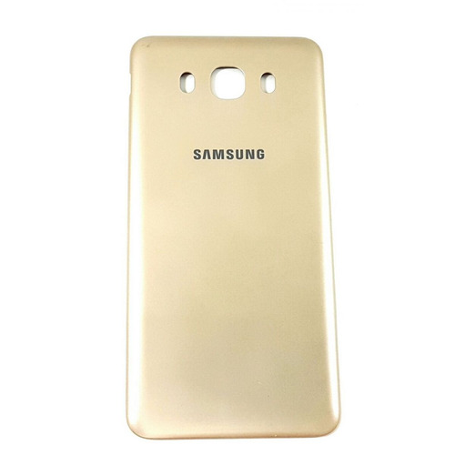 Tampa Traseira Samsung J710 J7 2016 Dourada