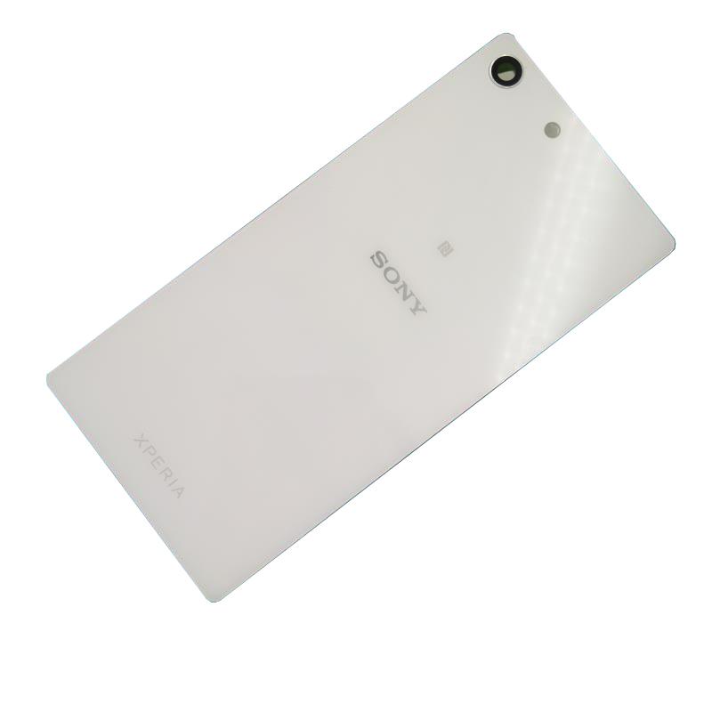 Tampa Traseira Sony Xperia M5 E5653 E5633 E5643 Branca