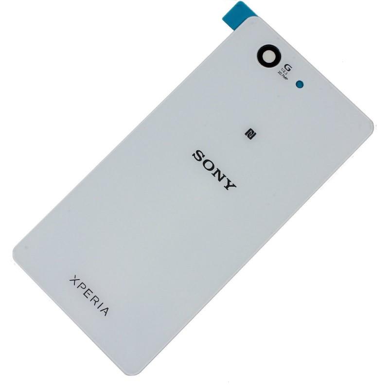 Tampa Traseira Sony Xperia Z4 Z3+ Z3 Plus E6533 Branca