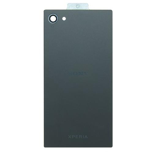 Tampa Traseira Sony Xperia Z5 Mini E5803 E5823 Preta